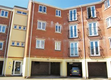 Thumbnail 2 bed flat to rent in Rowsby Court, St Michaels Court, Pontprennau, Cardiff, Cardiff