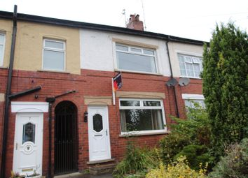 Thumbnail 2 bed terraced house for sale in Bowness Avenue, Meanwood, Rochdale, Greater Manchester