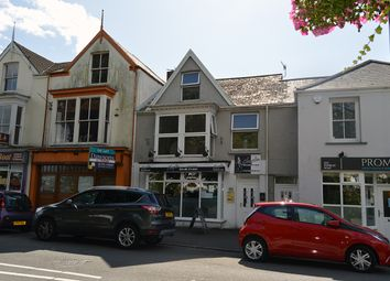 Thumbnail Restaurant/cafe to let in Mumbles Road, Mumbles, Swansea