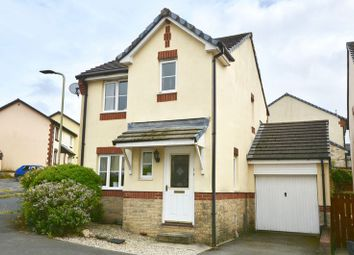 Thumbnail 3 bed property for sale in Okehampton, Devon