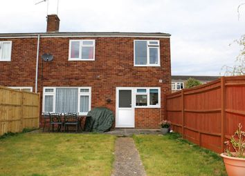 Thumbnail 2 bedroom end terrace house for sale in Lilac Way, Basingstoke