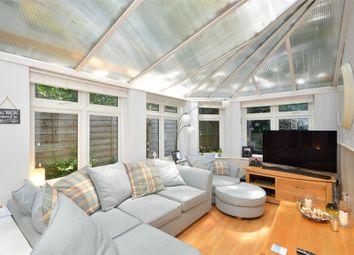 2 bed maisonette for sale in Caenwood Close, Weybridge, Surrey KT13