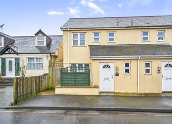 Thumbnail 3 bed end terrace house for sale in Western Road, Ivybridge