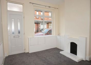 Thumbnail 2 bed terraced house to rent in St Clair Street, Dresden, Stoke-On-Trent