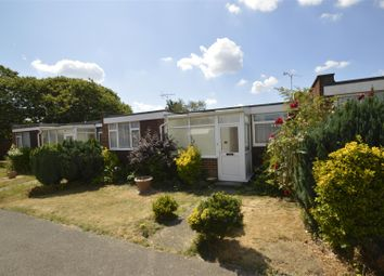 Thumbnail 2 bed bungalow for sale in Kyetop Walk, Rainham, Gillingham