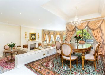 Thumbnail 4 bedroom flat for sale in The Pavilions, 24-26 Avenue Road, St Johns Wood