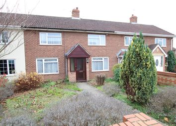 Thumbnail 3 bed terraced house for sale in Kirby Rise, Barham, Ipswich, Suffolk