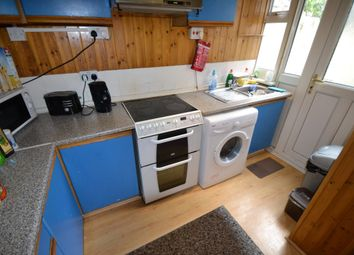 Thumbnail 4 bed property to rent in Thesiger Street, Cathays, Cardiff