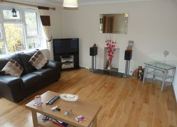 Thumbnail 3 bed flat to rent in Clement Close, Purley