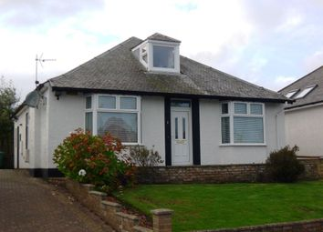 Thumbnail 2 bed bungalow to rent in Kinkell Terrace, St. Andrews