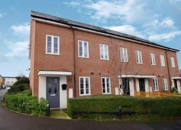 Thumbnail 3 bed town house for sale in Wood Grove, Silver End, Witham