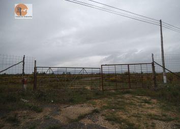 Thumbnail Land for sale in Alcoentre, Alcoentre, Azambuja