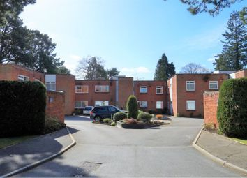Thumbnail 3 bed flat for sale in 104 Golf Links Road, Ferndown