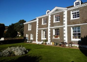 Thumbnail 1 bed property to rent in Moresk Road, Truro