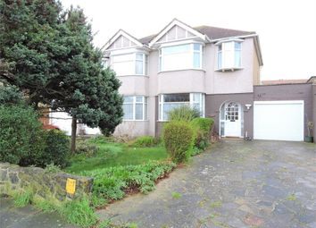 3 bed semi-detached house for sale in Willow Road, Enfield, Greater London EN1