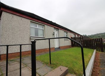 Thumbnail 2 bed semi-detached bungalow for sale in Bawhirley Road, Greenock