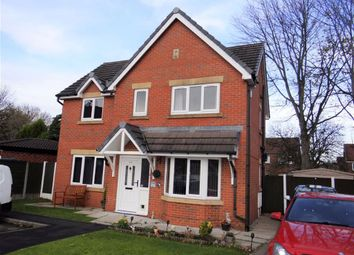 3 bed detached house for sale in Westleigh Lane, Leigh WN7