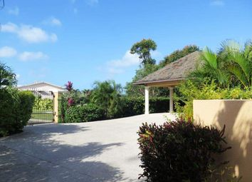 Thumbnail Detached house for sale in Highway 1, Barbados