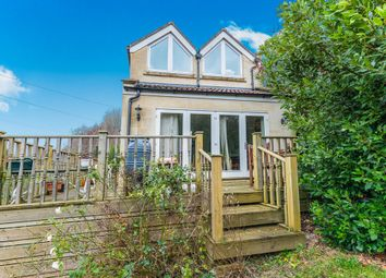 Thumbnail 3 bed semi-detached house for sale in Fosse Lane, Batheaston, Bath