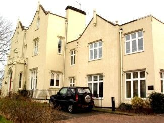 Thumbnail 1 bed flat to rent in Wilhelmina Close, Leamington Spa