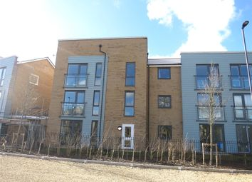 Thumbnail 1 bed flat to rent in Buttercup Crescent, Emersons Green, Bristol, Gloucestershire