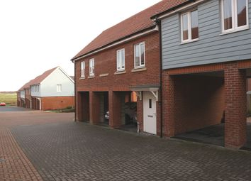 Thumbnail 2 bedroom semi-detached house to rent in Weavers Close, Eastbourne