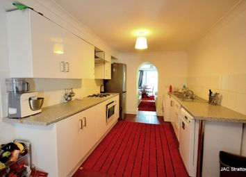 Thumbnail 5 bed end terrace house to rent in Priory Close, Finchley Central, Finchley, London