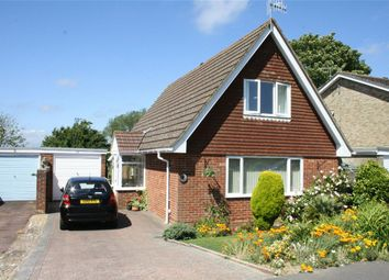 Thumbnail 3 bed detached house for sale in Fox Hill, Bexhill-On-Sea