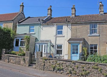 Thumbnail 1 bed terraced house for sale in Rush Hill, Bath
