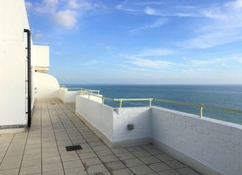 Thumbnail 2 bed flat for sale in Marine Court, St. Leonards On Sea