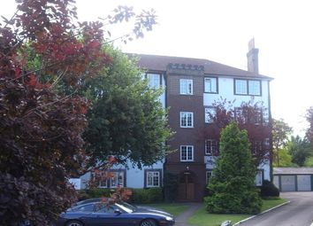 Thumbnail 2 bedroom flat to rent in Gloucester Court., Kew Road, Kew