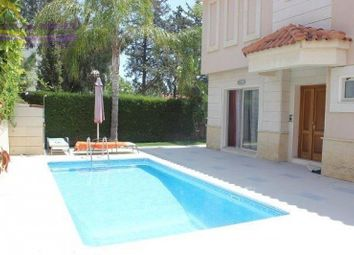 Thumbnail 4 bed villa for sale in Potamos Germasogeias, Germasogeia, Limassol, Cyprus