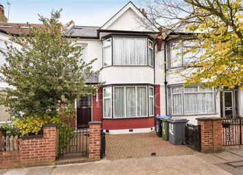 Thumbnail 5 bed terraced house for sale in Whitmore Gardens, Kensal Rise, London
