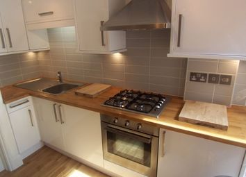 Thumbnail 1 bed flat to rent in Radnor Road, Harrow, Middlesex