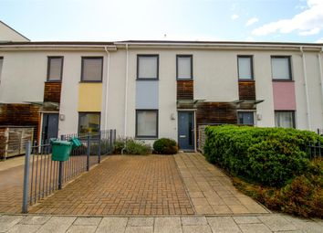 2 bed terraced house for sale in Kettle Street, Turner Rise, Colchester CO4