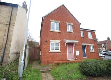 3 bed semi-detached house for sale in Ipswich, Suffolk IP2