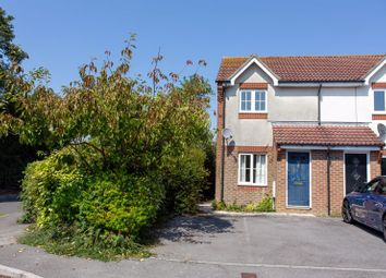 Thumbnail 2 bed end terrace house for sale in Bramley Gardens, Emsworth