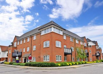 Thumbnail 2 bed flat for sale in Illett Way, Faygate, Horsham, West Sussex