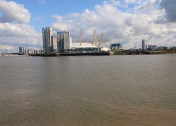 Thumbnail 2 bed flat to rent in Coldharbour, Canary Wharf, London