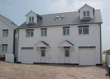 Thumbnail 4 bed property to rent in Watergate Road, Newquay