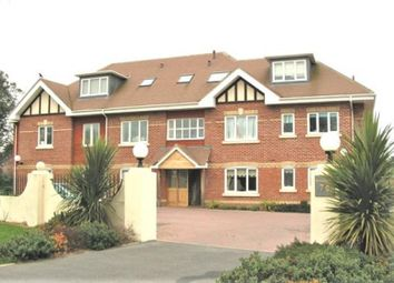 Thumbnail 1 bed flat for sale in Becton Lane, Barton On Sea, New Milton