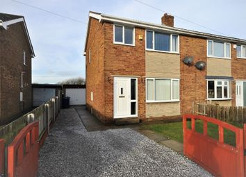3 bed semi-detached house for sale in Ivy Road, Thorne, Doncaster DN8