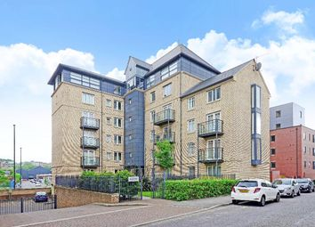 Thumbnail 1 bed flat for sale in Regents House, Cross Bedford St, Sheffield