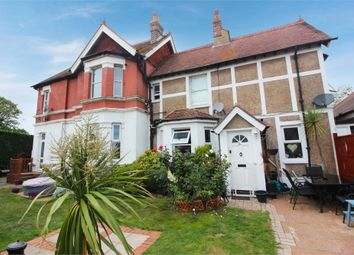 Thumbnail 2 bed flat for sale in Cissbury Road, Worthing, West Sussex