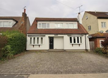 Thumbnail 4 bed property to rent in Hall Crescent, Hadleigh, Benfleet