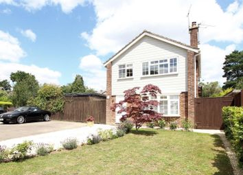 3 bed detached house for sale in Churchill Crescent, Sonning Common, Reading RG4
