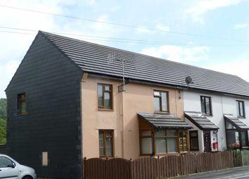 Thumbnail 3 bed end terrace house for sale in 6, Clatter Terrace, Clatter, Caersws, Powys