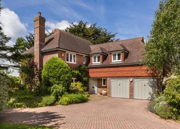 5 bed detached house for sale in Yorklands, Dyke Road Avenue, Hove, East Sussex BN3