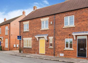 Thumbnail 3 bed semi-detached house for sale in Peterson Drive, New Waltham, Grimsby