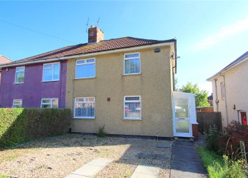 Thumbnail 3 bed semi-detached house for sale in Broadfield Road, Knowle, Bristol